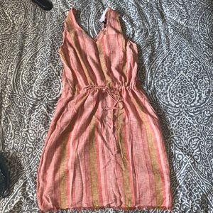 Cute midi dress